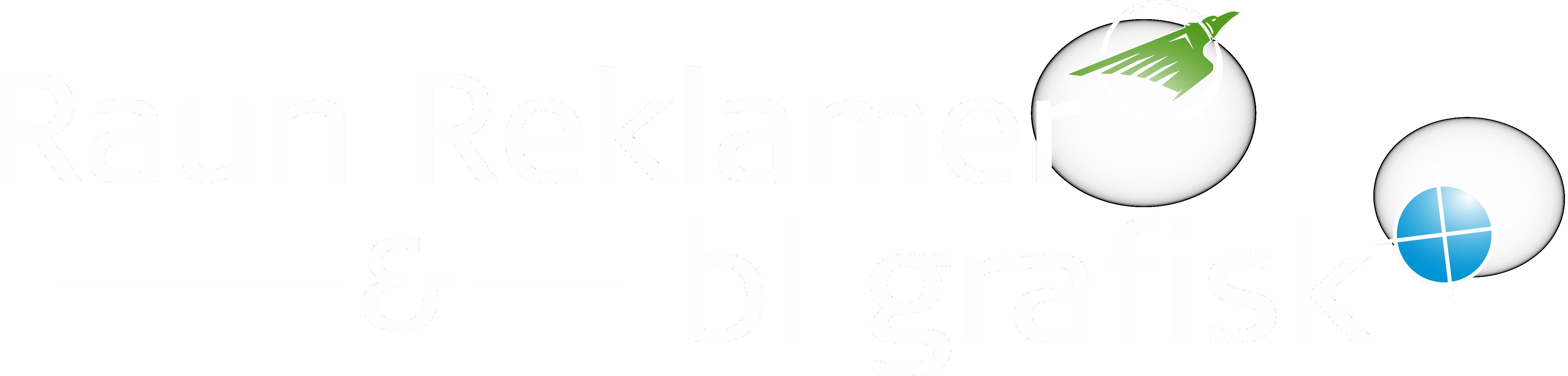 BL Grafisk & Raun Reklamer